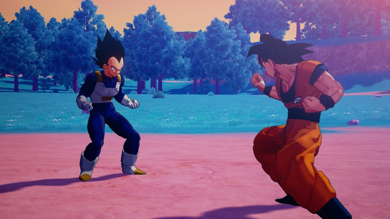 dragon ball z kakarot dlc 5