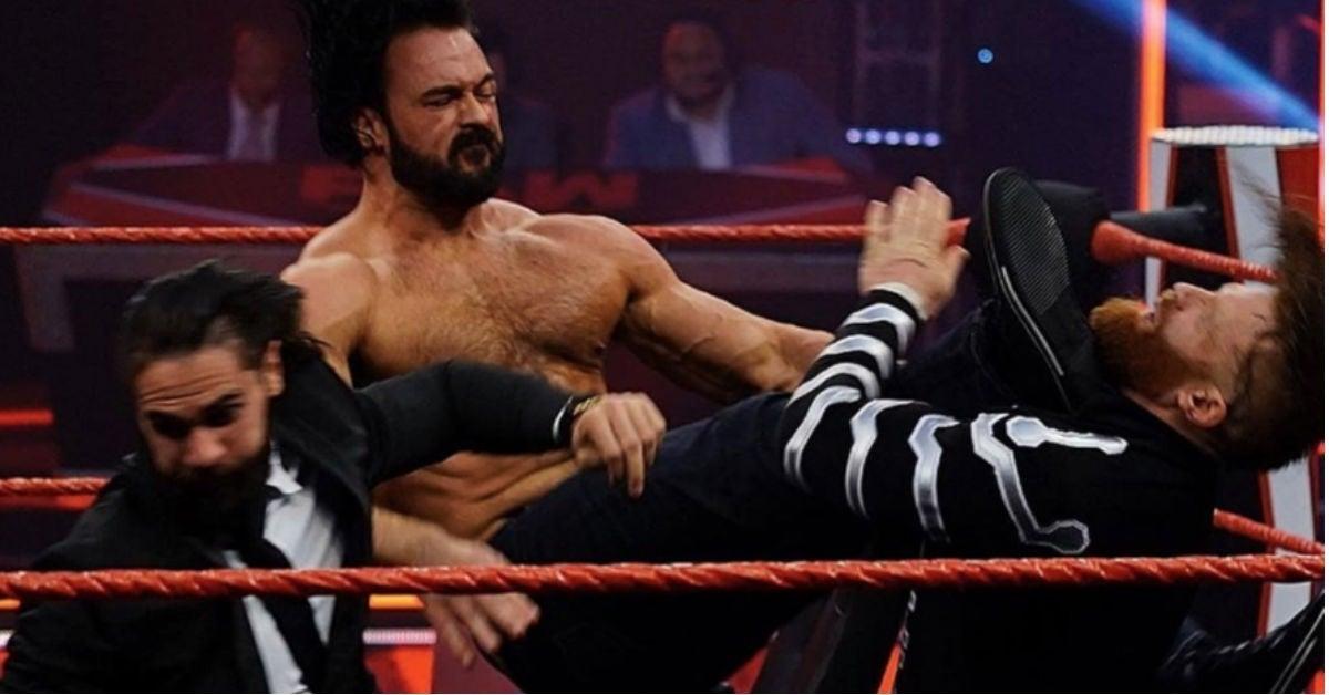 Drew-McIntyre-Murphy-Seth-Rollins-WWE-Raw