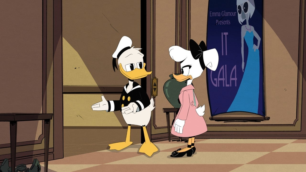 ducktales louies 11 10