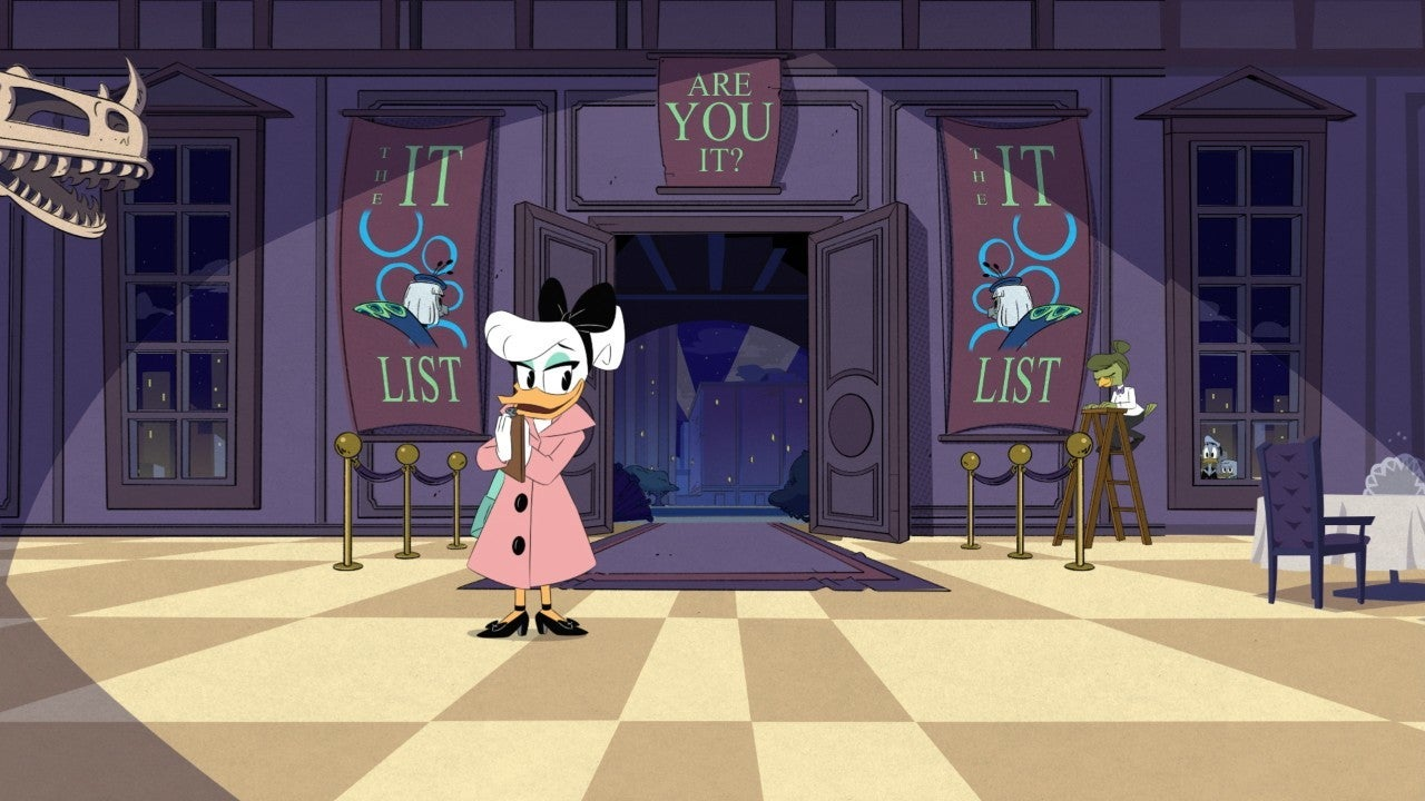 ducktales louies 11 2