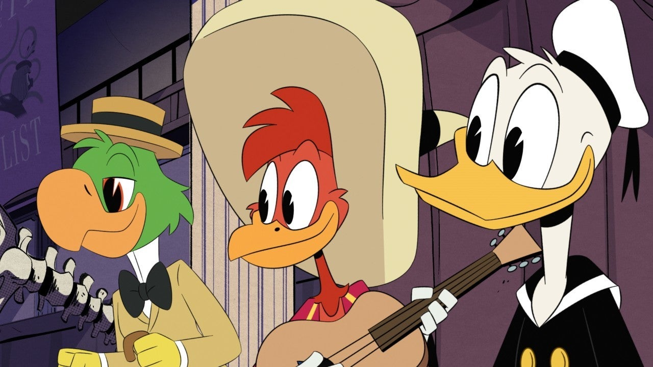 ducktales louies 11 8