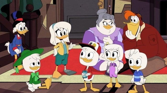 ducktales season 3 2