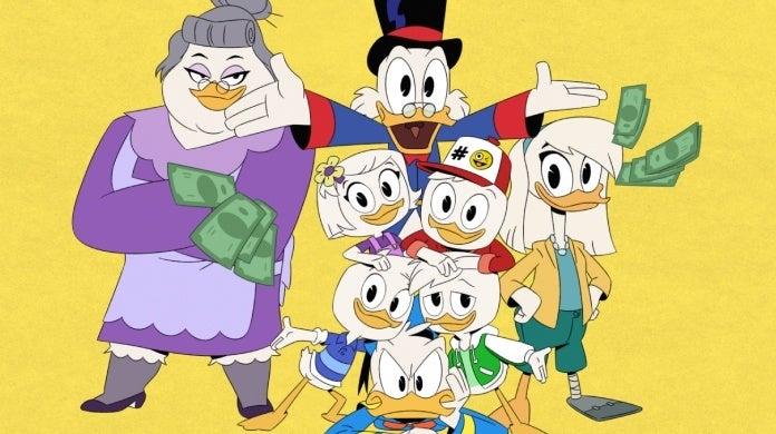 ducktales season 3 3