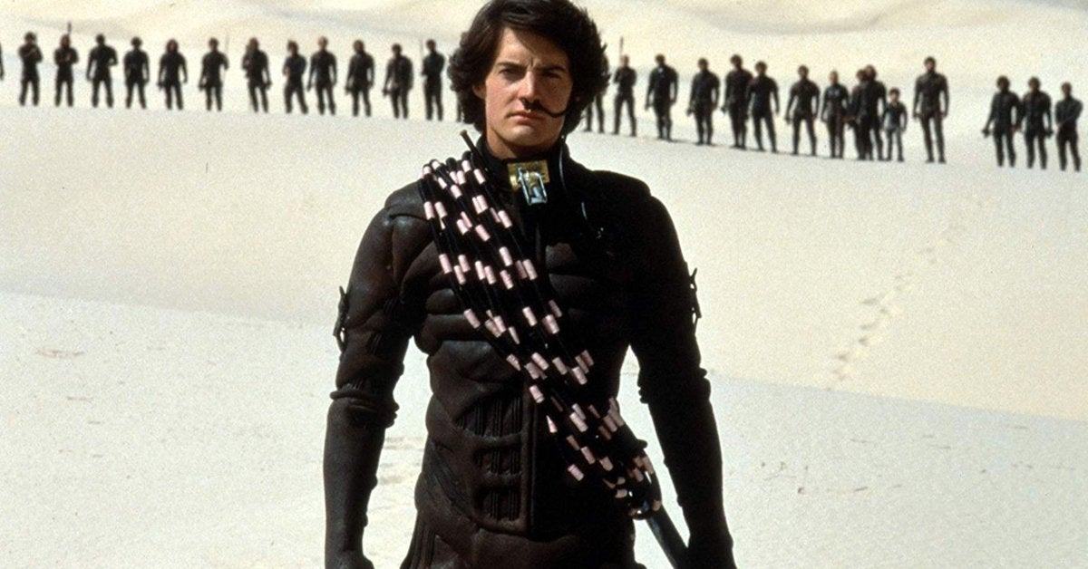 dune david lynch 1984 kyle maclachlan