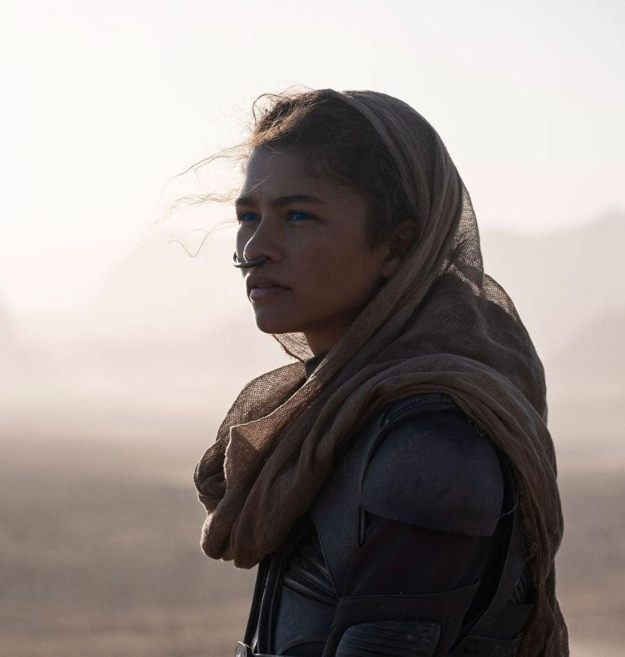 Dune Movie 2020 01