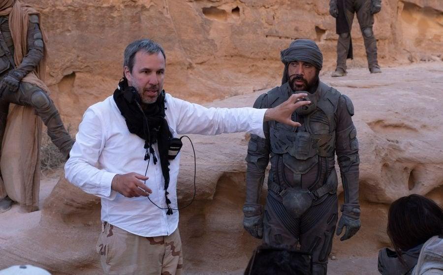Dune Movie 2020 03