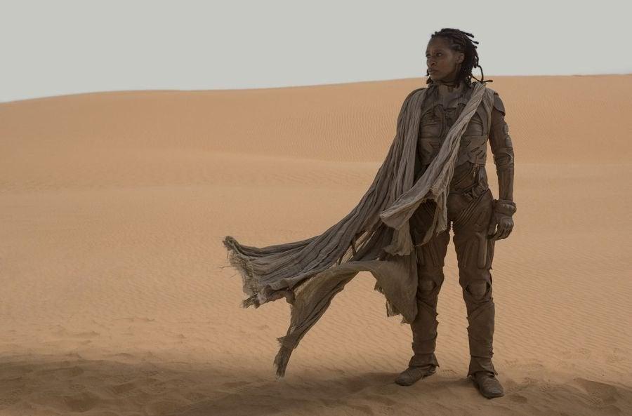 Dune Movie 2020 08