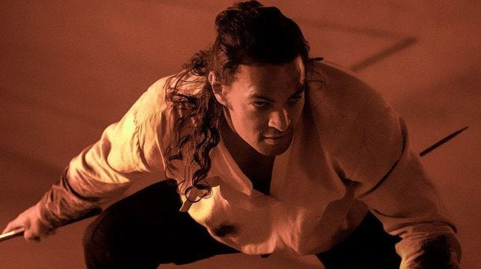 Dune Movie 2020 Jason Momoa Duncan Idaho