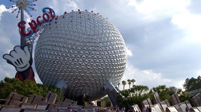 epcot trending no one knows why