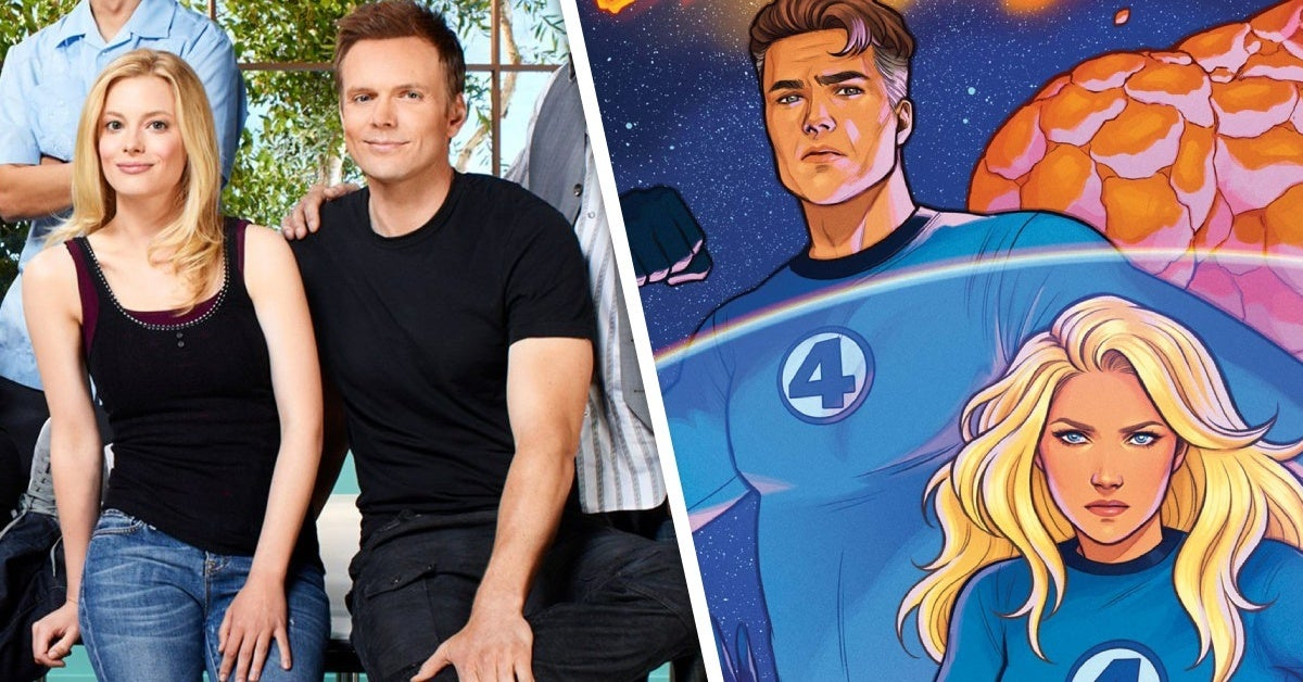 fantastic four joel mchale gillian jacobs