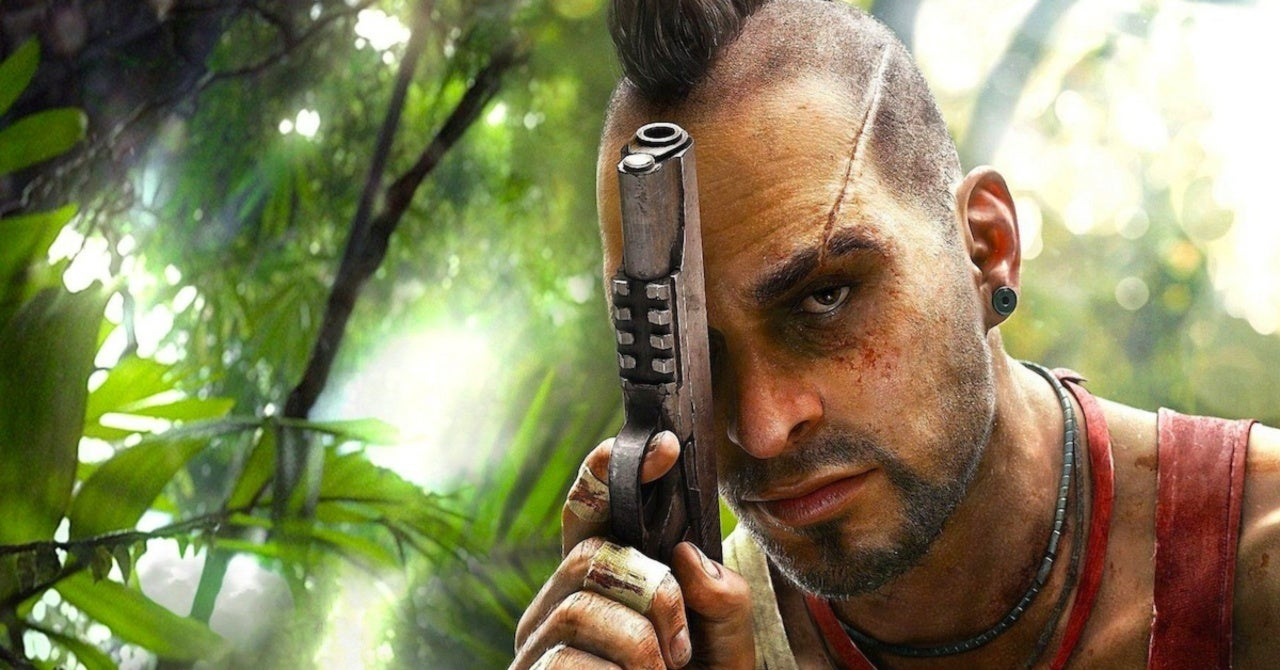 Far Cry 6 May Bring Back Vaas