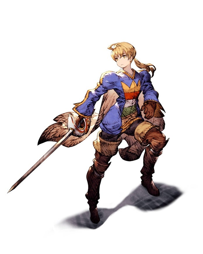 Final-Fantasy-Tactics-War-of-the-Visions-Ramza