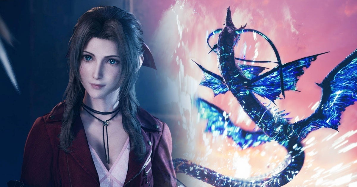 Final-Fantasy-VII-7-Remake-Better-Than-Original-Aerith-Leviathan