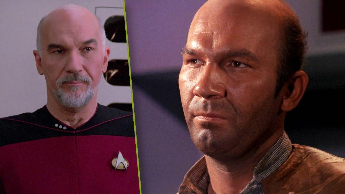 Gene Dynarski Dead Star Trek