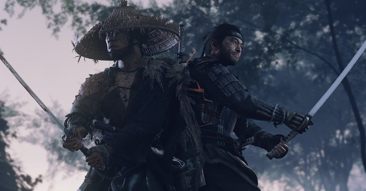 ghost of tsushima new cropped hed