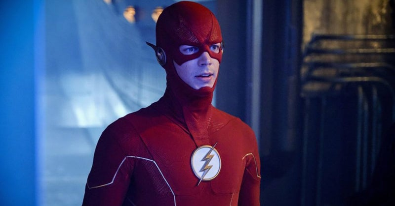 grant gustin the flash missed opportunities