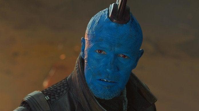 Guardians Of The Galaxy James Gunn Michael Rooker Birthday
