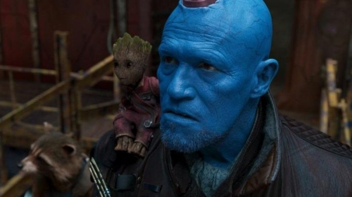Guardians of the Galaxy Vol 2 Yondu Michael Rooker