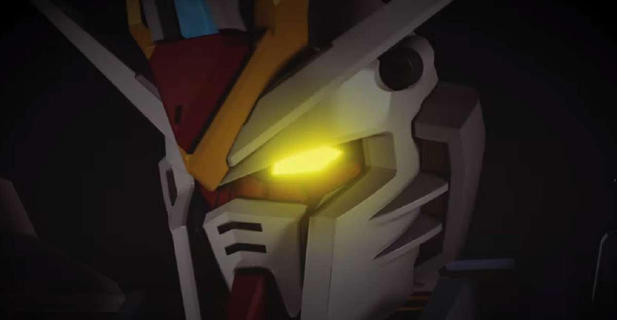 Gundam Uniqlo