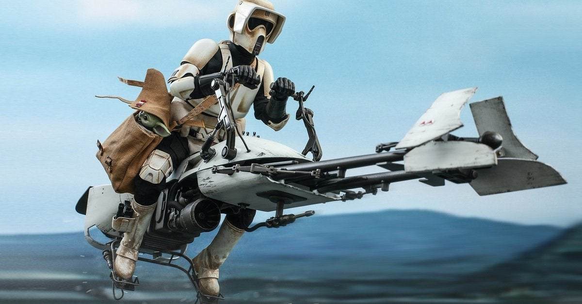hot-toys-the-mandalorian-scout-trooper-and-speeder-bike-figure-top