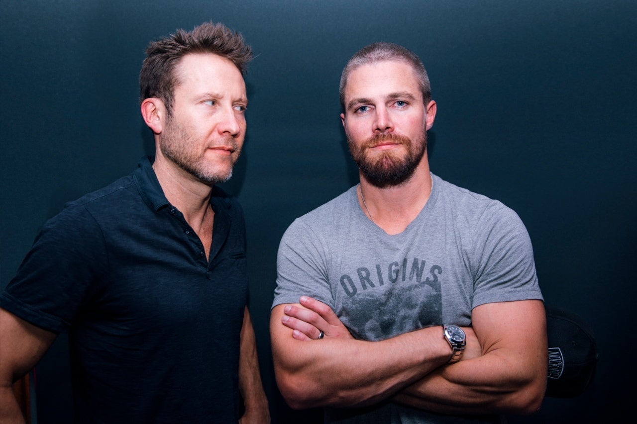 inside of you michael rosnbaum stephen amell
