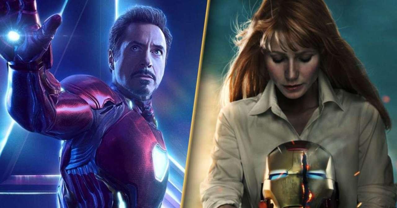 Iron Man Fans Remember Heartbreaking Pepper Potts Detail After Avengers: Endgame