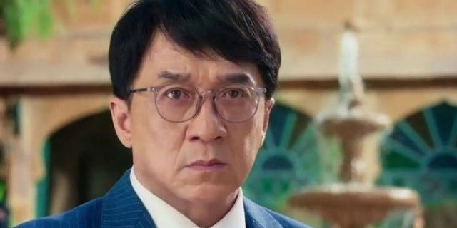 Jackie Chan Posts Coronavirus Video Urging People to Wear Face Masks Outside and Wash Hands