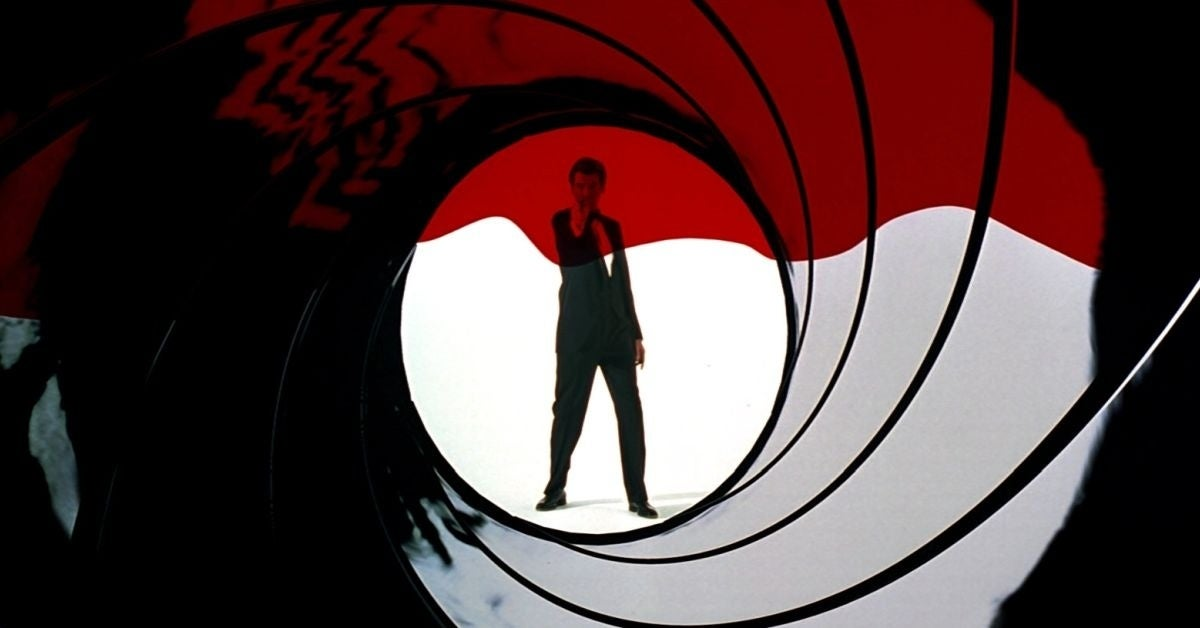 james bond actor