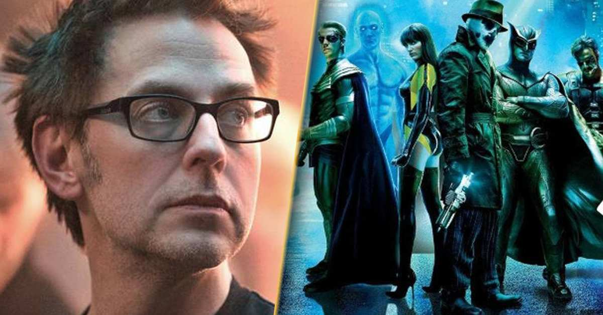 james-gunn-watchmen