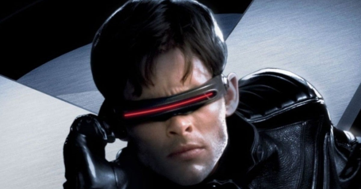 James Marsden X-Men Cyclops Return Zoom Call Coronavirus Quarantine