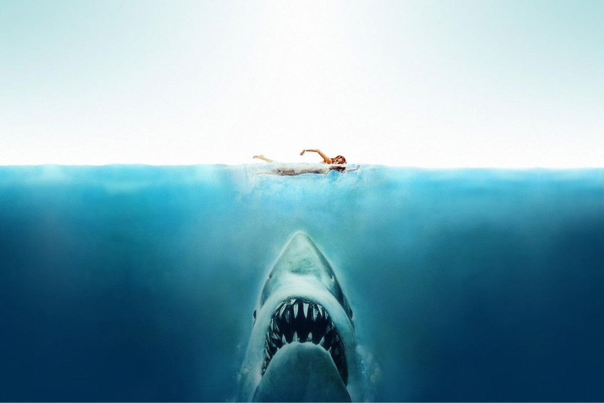 jaws 4k re release 2020