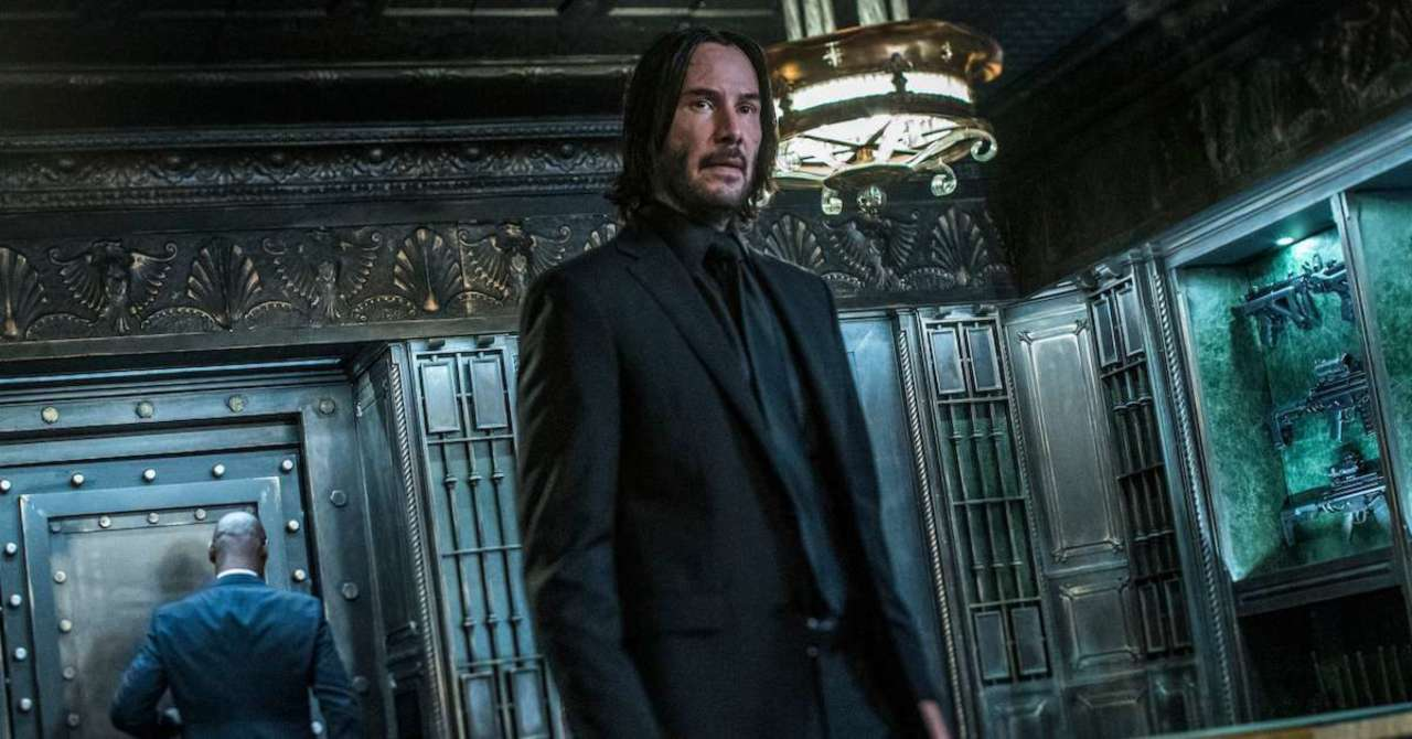 John Wick 4 Director Reveals Plans for the Delayed Sequel