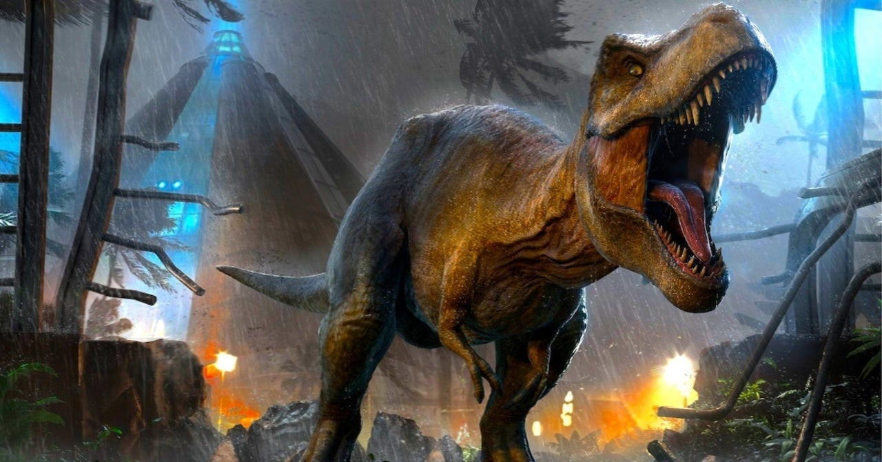 Jurassic World: Dominion Likely to Include More Hybrid Dinosaurs
