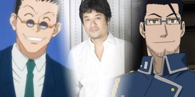 Keiji Fujiwara, Iconic Anime Voice Actor, Dies at 55