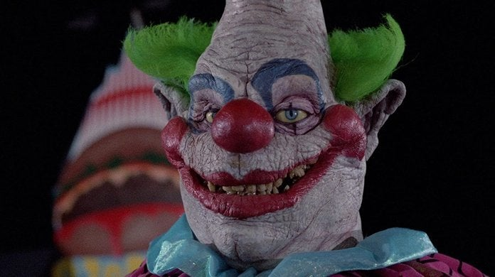killer klowns from outer space movie 1988