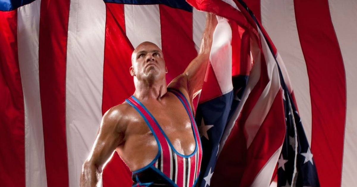 Kurt-Angle-WWE