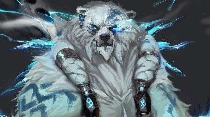 League of Legends Volibear Featured