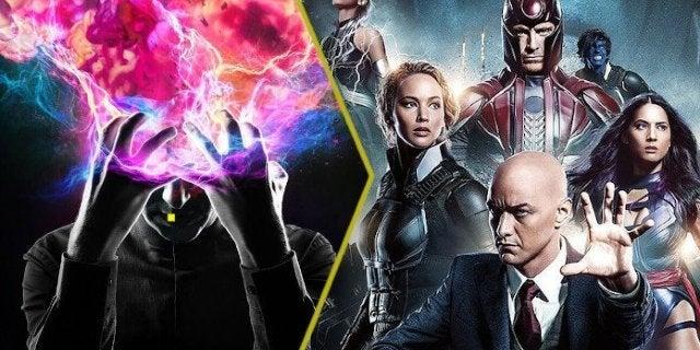Legion MCU X-Men Jeff Russo