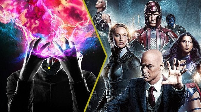 Legion MCU X-Men Jeff Russo