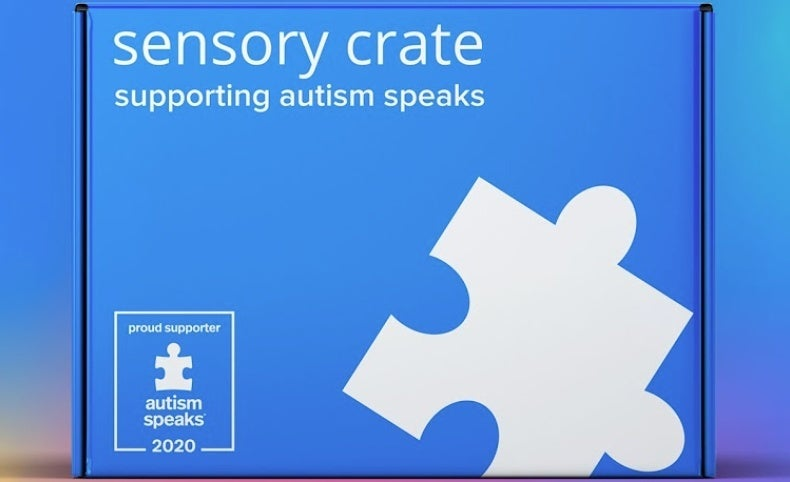loot crate sensory autism speaks