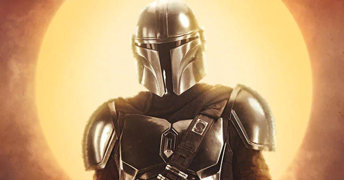 mandalorian star wars disney plus season 3