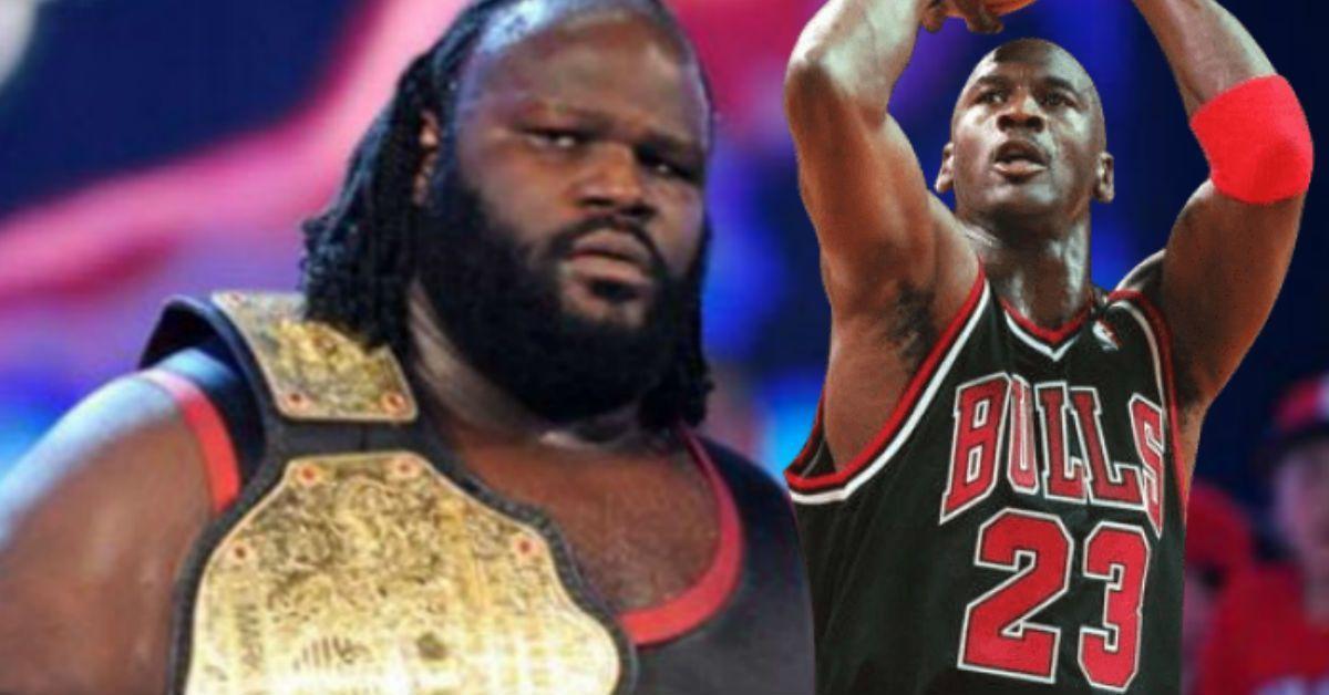 Mark-Henry-Michael-Jordan-WWE