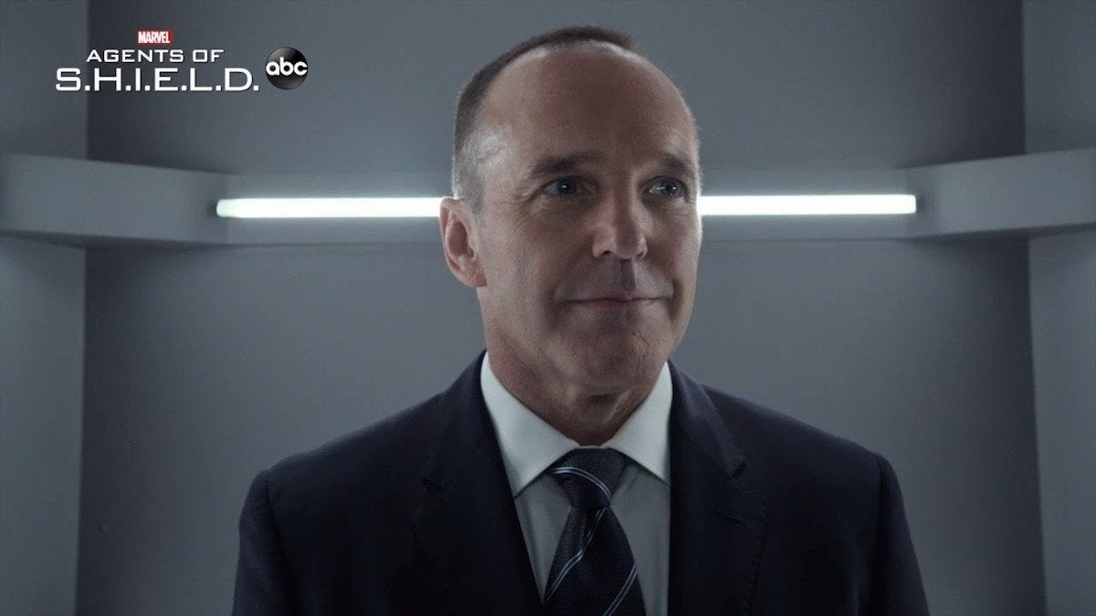 Marvel Agents of SHIELD Season 7 Trailer