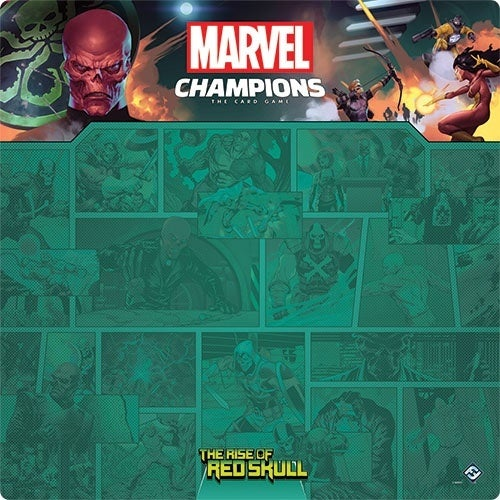 Marvel-Champions-Rise-of-Red-Skull-Game-Mat-1-4-Players