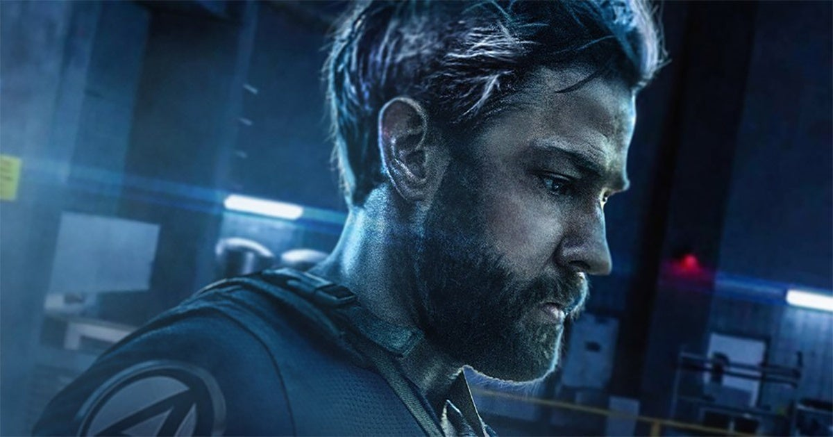 Marvel-John-Krasinski-Reed-Richards-Mister-Fantastic-Bosslogic