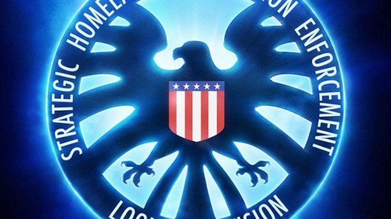 Mavel's Agents of SHIELD Season 7 Poster Revealed