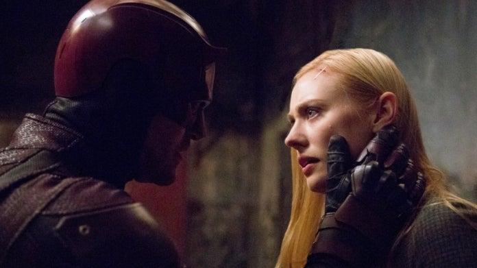 Marvel's Daredevil Deborah Ann Woll Karen Page