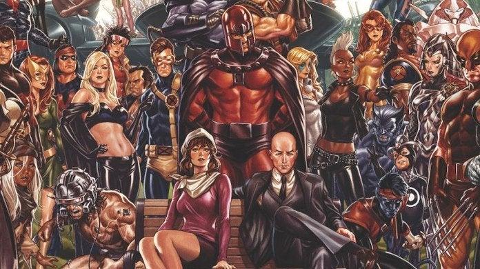 Marvel X-Men Dawn of X Sale