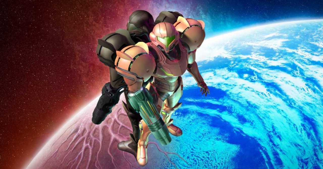 Metroid Prime Trilogy Nintendo Switch Release Date Potentially Revealed