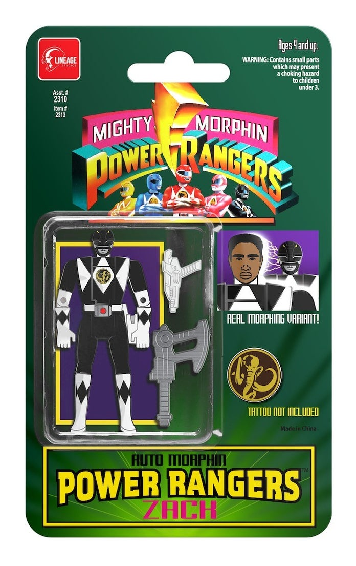 Mighty-Morphin-Power-Rangers-Retro-Pin-Collection-Black-Ranger